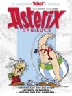 Asterix: Omnibus 3 : Asterix and the Big Fight, Asterix in Britain, Asterix and the Normans - Book