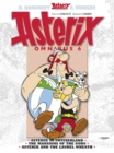 Asterix: Asterix Omnibus 6 : Asterix in Switzerland, The Mansions of The Gods, Asterix and The Laurel Wreath - Book