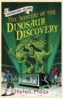 Adventure Island: The Mystery of the Dinosaur Discovery : Book 7 - Book