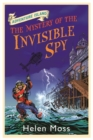 Adventure Island: The Mystery of the Invisible Spy : Book 10 - Book