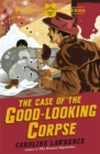 The P. K. Pinkerton Mysteries: The Case of the Good-Looking Corpse : Book 2 - Book