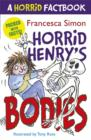 Horrid Henry's Bodies : A Horrid Factbook - eBook