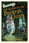 Adventure Island: The Mystery of the Phantom Lights : Book 14 - Book
