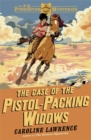 The P. K. Pinkerton Mysteries: The Case of the Pistol-packing Widows : Book 3 - Book