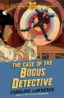 The P. K. Pinkerton Mysteries: The Case of the Bogus Detective : Book 4 - Book