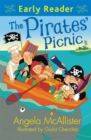 Early Reader: The Pirates' Picnic - Book