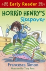 Horrid Henry's Sleepover : Book 26 - eBook