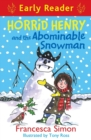 Horrid Henry and the Abominable Snowman : Book 33 - eBook