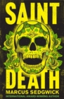 Saint Death - Book