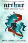 At the Crossing Places : Book 2 - eBook