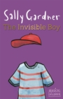 Magical Children: The Invisible Boy - Book
