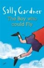 The Boy Who Could Fly - Book