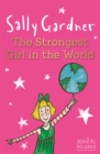 Magical Children: The Strongest Girl In The World - Book