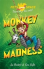 Pets from Space: Monkey Madness : Book 3 - Book