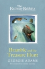 Railway Rabbits: Bramble and the Treasure Hunt : Book 8 - Book