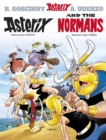 Asterix and the Normans : Album 9 - eBook