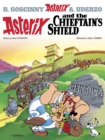 Asterix and the Chieftain's Shield : Album 11 - eBook