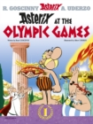 Asterix at the Olympic Games : Album 12 - eBook