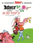 Asterix and the Secret Weapon : Album 29 - eBook