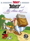 Asterix and the Class Act : Album 32 - eBook