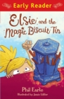 Elsie and the Magic Biscuit Tin - eBook