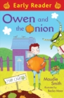 Early Reader: Owen and the Onion - eBook