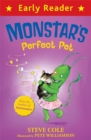Early Reader: Monstar's Perfect Pet - Book