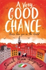 A Very Good Chance - Book