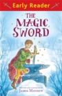 Early Reader: The Magic Sword - Book
