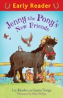 Jenny the Pony's New Friends - eBook