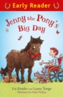 Jenny the Pony's Big Day - eBook