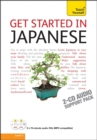 Get Started in Beginner's Japanese: Teach Yourself - Book