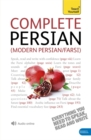 Complete Modern Persian Beginner to Intermediate Course : Learn to read, write, speak and understand a new language with Teach Yourself - Book