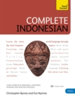 Complete Indonesian Beginner to Intermediate Course : (Book and audio support) - Book