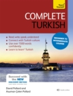 Complete Turkish Beginner to Intermediate Course : (Book and audio support) - Book