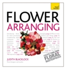Get Started with Flower Arranging - Book