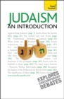 Judaism - An Introduction: Teach Yourself - Book