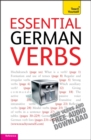Essential German Verbs: Teach Yourself - Book