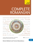 Complete Romanian Beginner to Intermediate Course : (Book and audio support) - Book