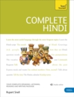 Complete Hindi Beginner to Intermediate Course : (Book and audio support) - Book