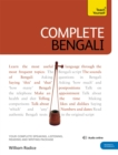 Complete Bengali Beginner to Intermediate Course : (Book and audio support) - Book