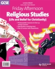 Friday Afternoon Religious Studies GCSE Resource Pack + CD - Book