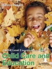 CACHE Level 2 Award/Certificate/Diploma in Child Care and Education - eBook