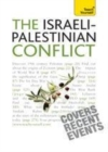 Understand the Israeli-Palestinian Conflict : Teach Yourself - eBook