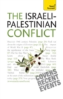 Understand the Israeli-Palestinian Conflict: Teach Yourself - eBook
