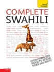Complete Swahili Beginner to Intermediate Course : Learn to Read, Write, Speak and Understand a New Language with Teach Yourself - eBook