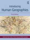 Introducing Human Geographies - Book