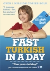 Fast Turkish in a Day with Elisabeth Smith - Book