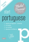 Start Portuguese (Learn Portuguese with the Michel Thomas Method) - Book