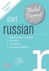 Start Russian (Learn Russian with the Michel Thomas Method) - Book